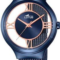 Lotus Trendy 18334/1 Damenarmbanduhr Design Highlight