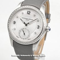 Frederique Constant Maxime Manufacture for Ladies - Achtung,...