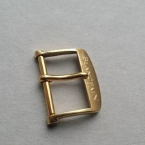 Blancpain Buckle 18/750 Yellow Gold 16mm