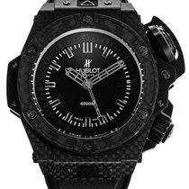 Hublot Watch King Power Oceanographic 4000 731.QX.1140.RX
