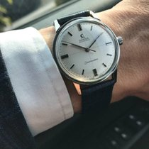 Omega Seamaster Automatic 'Crosshair' in mint condition