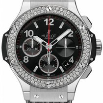 Hublot Big Bang 41mm Automatic Stainless Steel 342.SX.130.RX.114