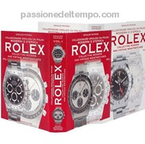 Rolex ROLEX DAYTONA  ROLEX BOOK DOPPIO VOLUME