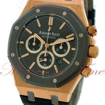 Audemars Piguet Royal Oak Leo Messi, Limited Edition to 400...