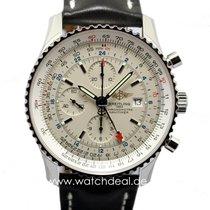Breitling Navitimer Worldinkl A2432212.G571.441X.A20D.1