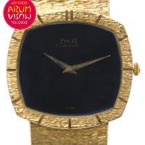 Piaget Gold Vintage