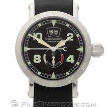 Chronoswiss Timemaster Big Date Automatic CH3533