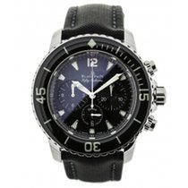 Blancpain Sport Automatique Fifty Fathoms Chrono 5085F-1130-52B