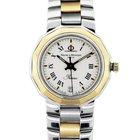 Baume & Mercier Riviera Ladies Two Tone Watch