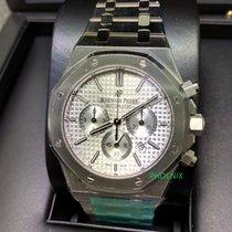 愛彼 (Audemars Piguet) Royal Oak Chronograph 26320ST