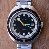 Juvenia Vintage oversize diver