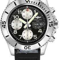 Breitling Superocean Chronograph Steelfish 44 a13341c3/bd19-1or