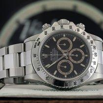 롤렉스 (Rolex) Rolex Daytona ref. 16520 ser. W Brown Compax BEYER