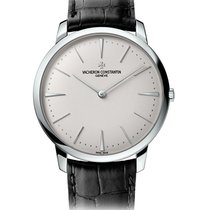 Vacheron Constantin Patrimony 18K White Gold Men's Watch