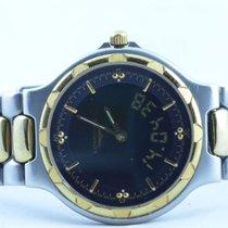 浪琴 (Longines) Conquest Herren Uhr Quartz Chronograph Digital...