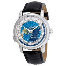 Montblanc 4810 Orbis Terrarum Automatic Men's Watch