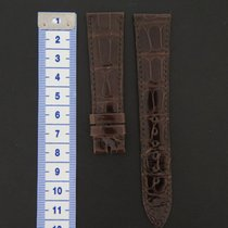 Patek Philippe Crocodile Leather Strap 20 mm New