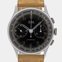 Grana Vintage Military Chrono for Hungarian Air Force / 38 mm