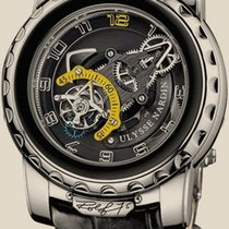 Ulysse Nardin Freak Phantom Rolf limited
