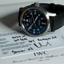 IWC Fliegeruhr Mark XV