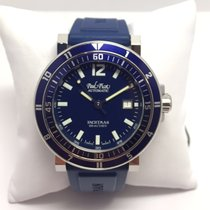 Paul Picot YACHTMAN Automatic  0951.S No 87