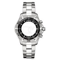 TAG Heuer Bracciale Ba0804 Acciaio  Aquaracer Cronografo...