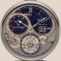 Bovet Amadeo Fleurier Grand Complications Virtuoso VIII 10-day...