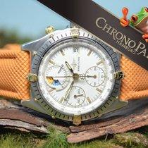 Breitling Chronomat Yachting Regatta Chronograph von 2000,...