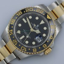Rolex GMT-Master II 116713LN Random Serial