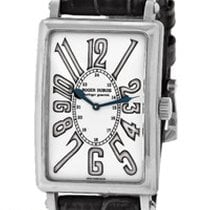 Roger Dubuis Much More 18k White Gold Limited Edition Ladies...