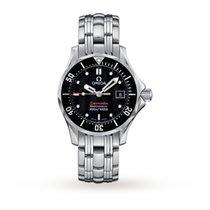 Omega Seamaster Ladies Watch 212.30.28.61.01.001
