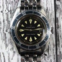 Eterna Vintage Eterna-Matic Super Kontiki Diver