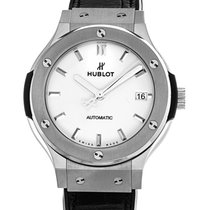 Hublot Watch Classic Fusion 565.NX.2611.LR