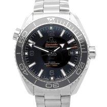 Omega Seamaster Planet Ocean 600 M Co-Axial Master Chronometer...