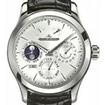 Jaeger-LeCoultre Jaeger - Q1618420 Master Eight Days Perpetual...