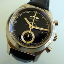 Mido Multifort Centerchrono (limited ed. 500) Very rare.