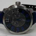Tendence Swiss Chronograph Men's Blue/Steel Watch TE470004