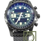 Breitling Professional Chronospace Blacksteel Ltd1000 m7836522...
