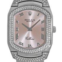 """Rolex """"Cellini Cellissima""""."""