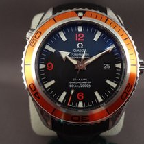 Omega Seamaster Planet Ocean Co-Axial / 45mm