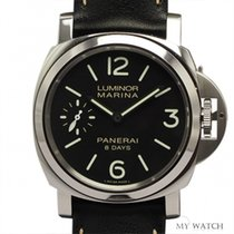 Panerai パネライ (Panerai) Luminor Marina 8 Days - 44mm(NEW)