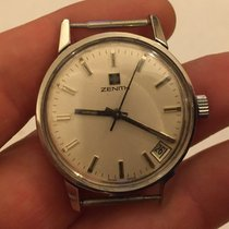 Zenith 35 mm vintage manuale manual swiss made