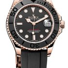 Rolex Yacht-Master 37mm Everose Gold