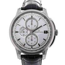 Maurice Lacroix Pontos Valgranges 47 Chronograph