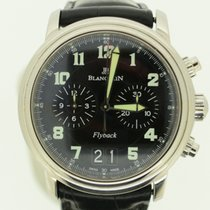 Blancpain Chronograph Flyback Grande Date