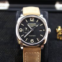 沛納海 (Panerai) PAM00657   Radiomir 1940 3 Days GMT Automatic