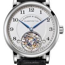 A. Lange & Söhne 1815 Rattrapante Platinum Men's Watch