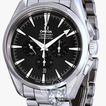 오메가 (Omega) Seamaster Aqua Terra Chronograph