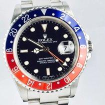롤렉스 (Rolex) GMT Master 2 Pepsi [Million Watches]