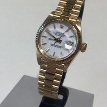 Rolex Date Lady 6917